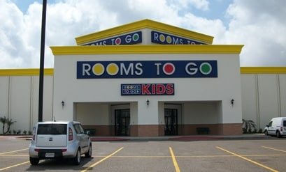 Corpus Christi, TX Furniture & Mattress Store