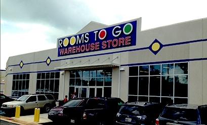 Toa Baja, PR Affordable Furniture Outlet Store