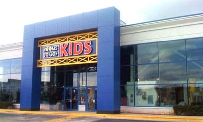 Jacksonville, FL Kids Furniture & Mattress Store
