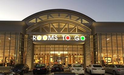 Baton Rouge, LA Furniture & Mattress Store