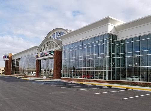Newport News, VA Furniture & Mattress Store