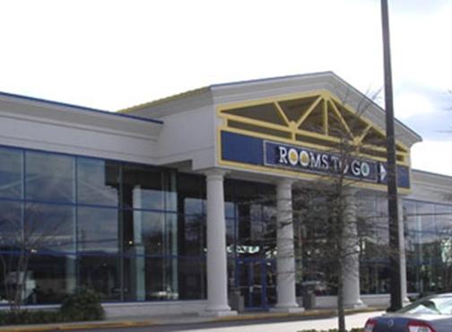 North Charleston, SC Furniture & Mattress Store