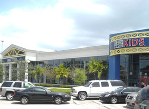 Pembroke Pines, FL Furniture & Mattress Store