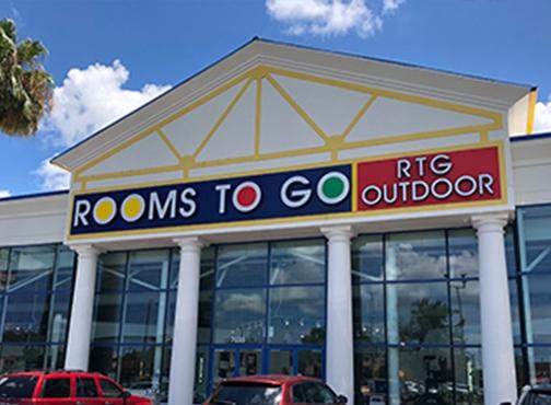 Pinellas Park, FL Furniture & Mattress Store