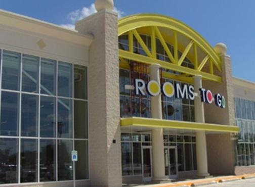San Antonio, TX Furniture & Mattress Store