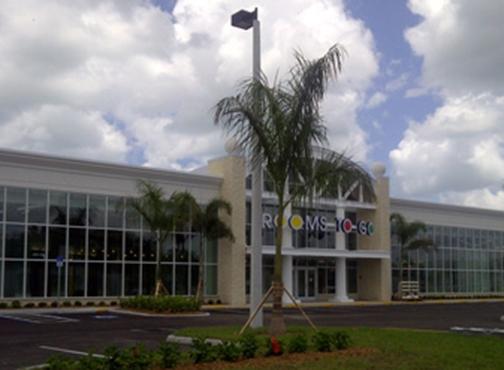 Sarasota, FL Furniture & Mattress Store