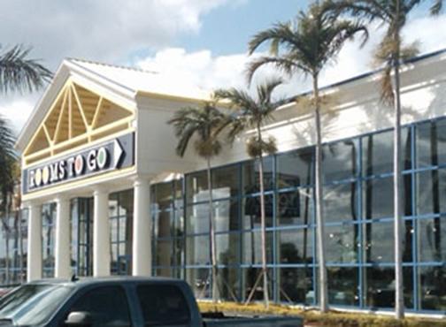 West-Palm-Beach, FL Furniture & Mattress Store