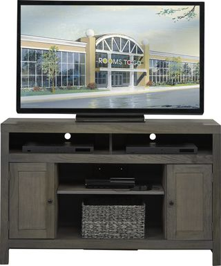 Ryder II Gray 52 in. Console