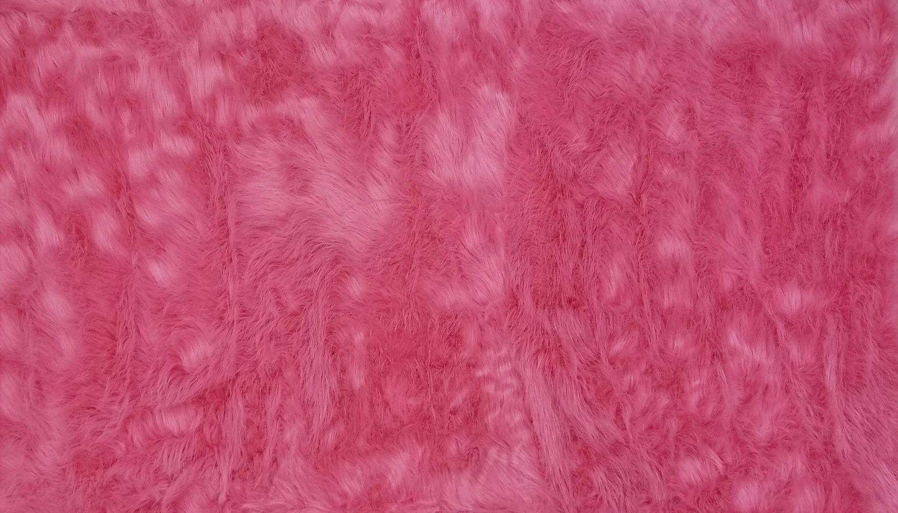 "Kids Sadie Hot Pink 3'3"" x 4'10"" Rug"