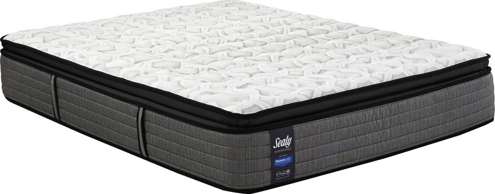 Sealy Performance Paradise Cove Queen Mattress