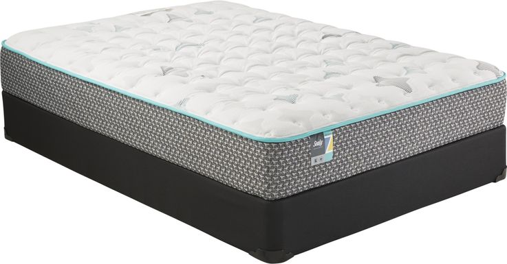 Sealy Z-701 Full Mattress Set