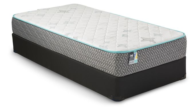 Sealy Z-701 Twin Mattress Set