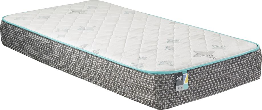 Sealy Z-701 Twin Mattress