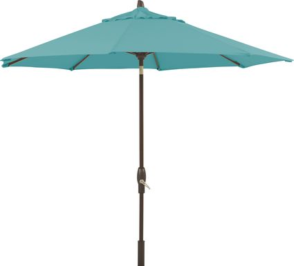 Seaport 9' Octagon Lagoon Outdoor Umbrella