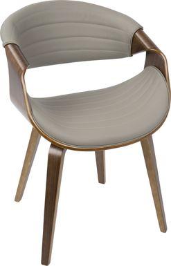 Sedley Gray Dining Chair