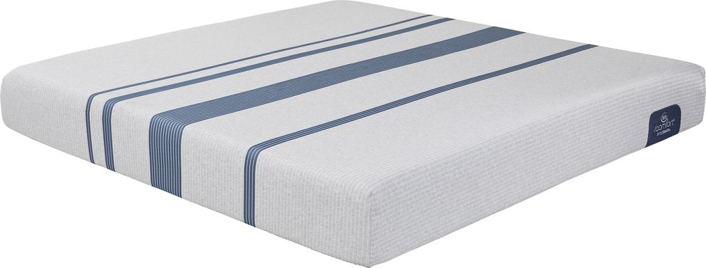 Serta iComfort Blue Touch 100 King Mattress