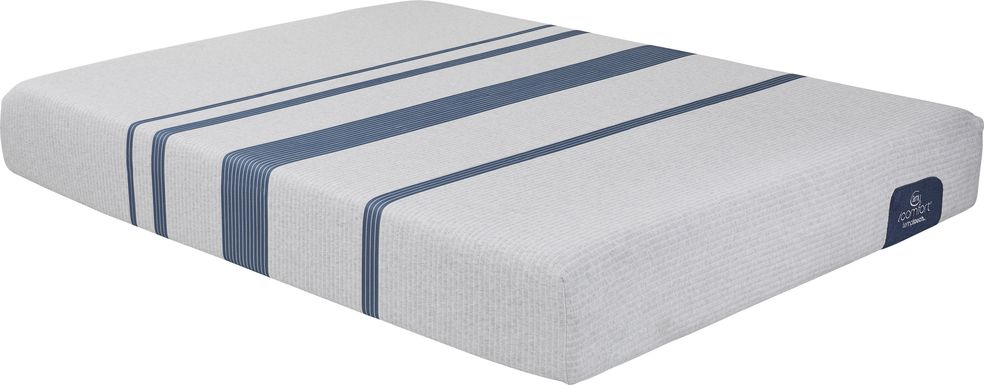 Serta iComfort Blue Touch 100 Queen Mattress