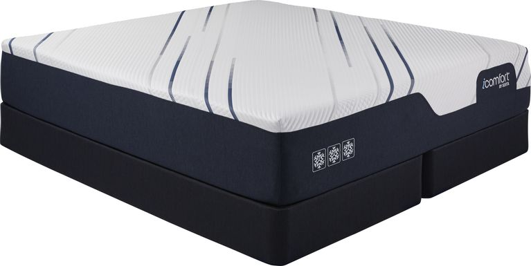 Serta iComfort CF3000 PS King Mattress Set