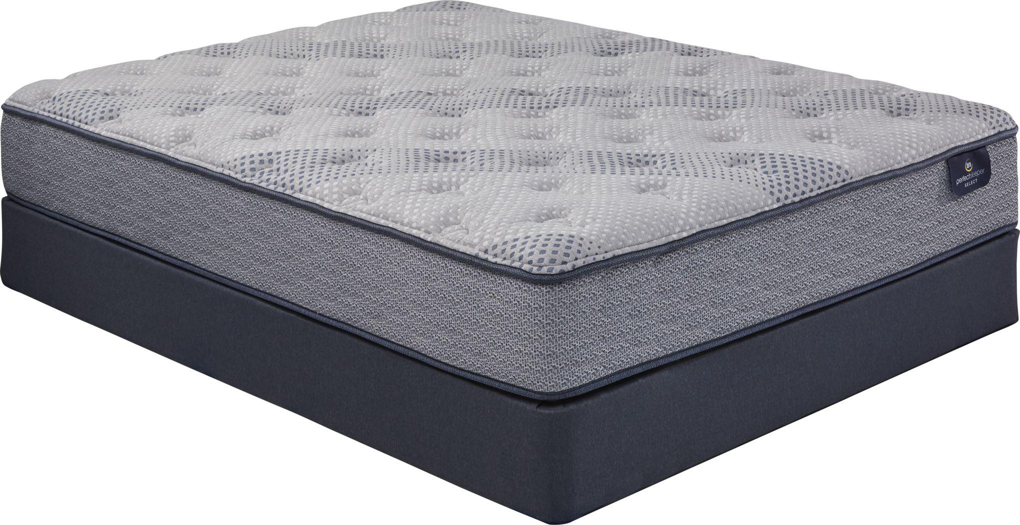 Serta Perfect Sleeper Hazelcrest King Mattress Set