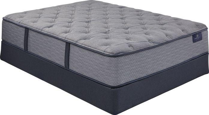 Serta Perfect Sleeper Lynwood Heights Queen Mattress Set