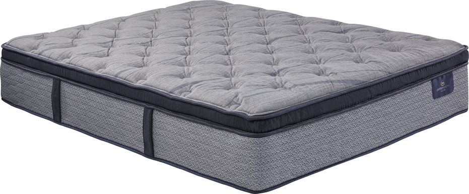 Serta Perfect Sleeper Pine Meadow King Mattress