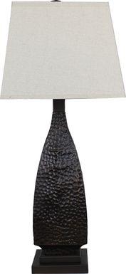 Setenilo Bronze Lamp