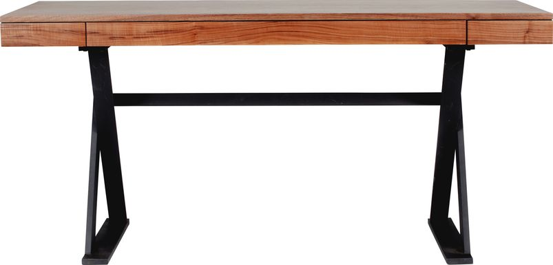 Shandwick Brown Desk