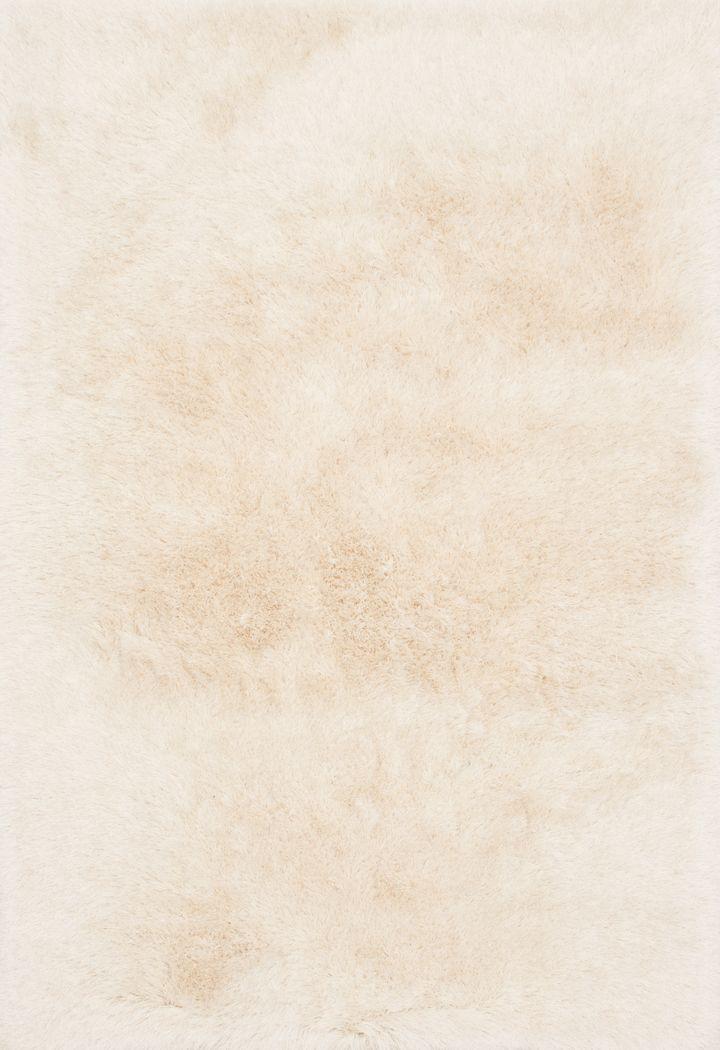 Shaula Ivory 5' x 7'6 Rug
