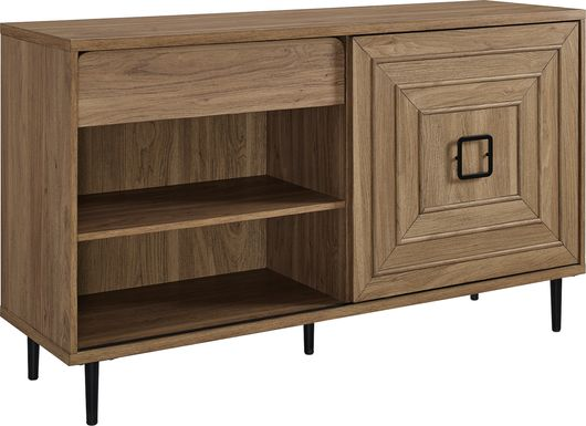 Sheafe Oak Sideboard