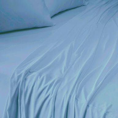 SHEEX Recovers Gen 2 Blue 3 Pc Twin/Twin XL Bed Sheet Set