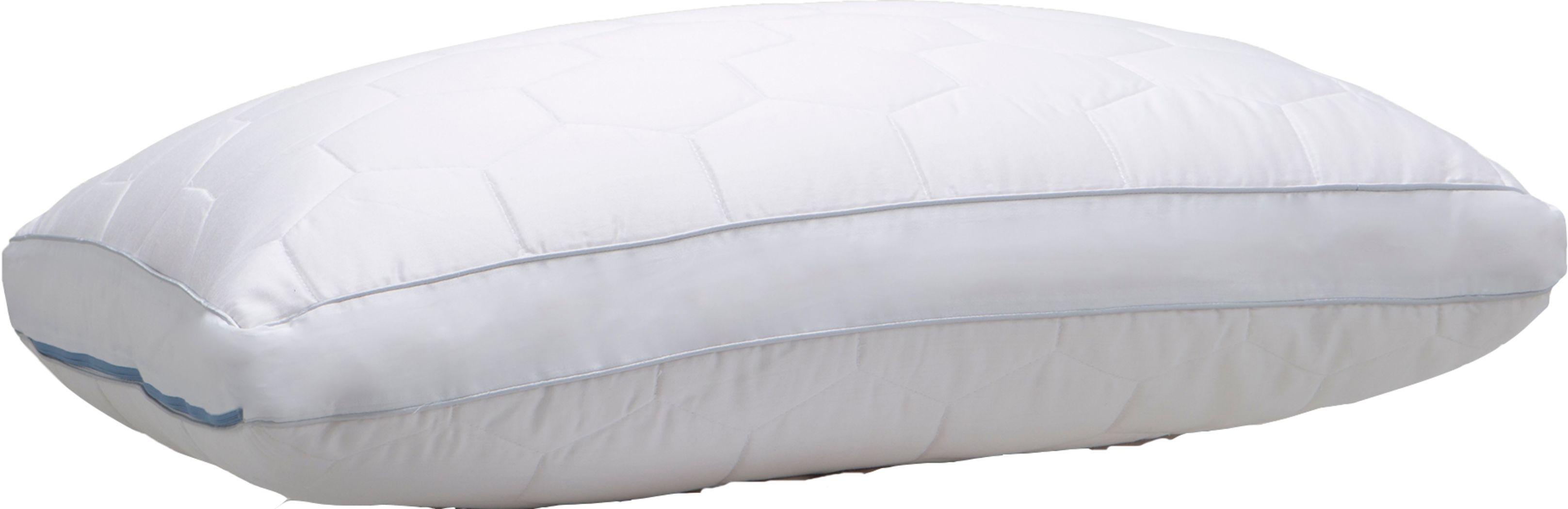 SHEEX Recovers Gen 2 King Down Alternative Side Sleeper Pillow