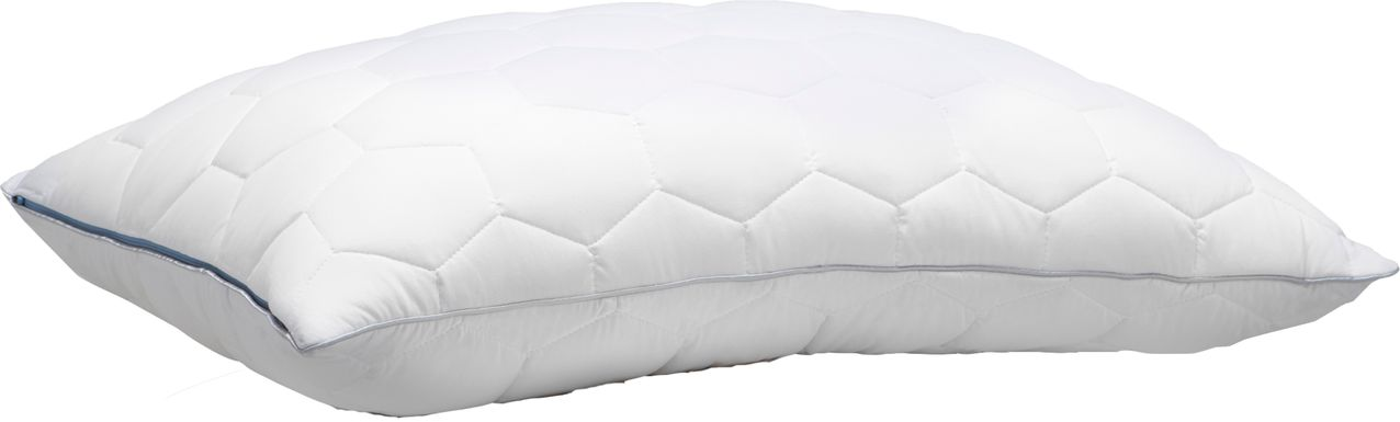 SHEEX Recovers Gen 2 King Down Alternative Stomach/Back Sleeper Pillow