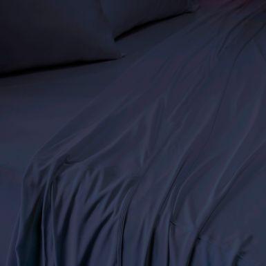 SHEEX Recovers Gen 2 Navy 3 Pc Twin/Twin XL Bed Sheet Set