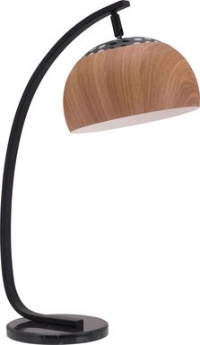shepherd way brown lamp