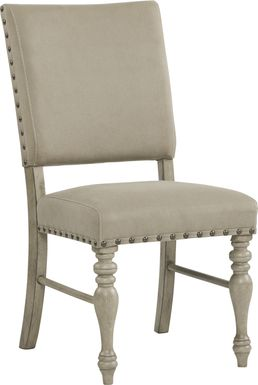 Sierra Vista Driftwood Side Chair