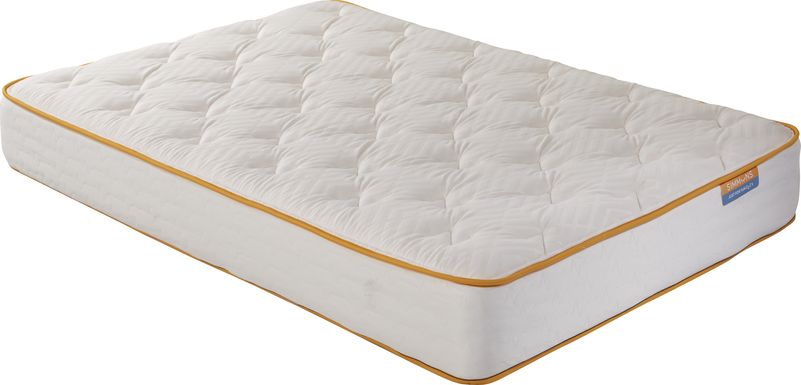 Simmons Delightful DreamZZZ King Mattress