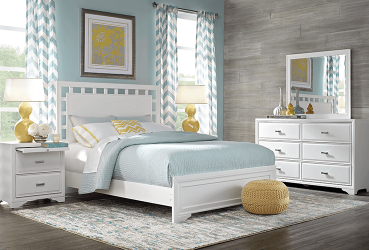 Belcourt Bedroom Furniture Collection Contemporary Sets Pieces