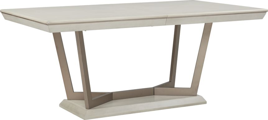 Sofia Vergara Cambrian Court Ash Dining Table