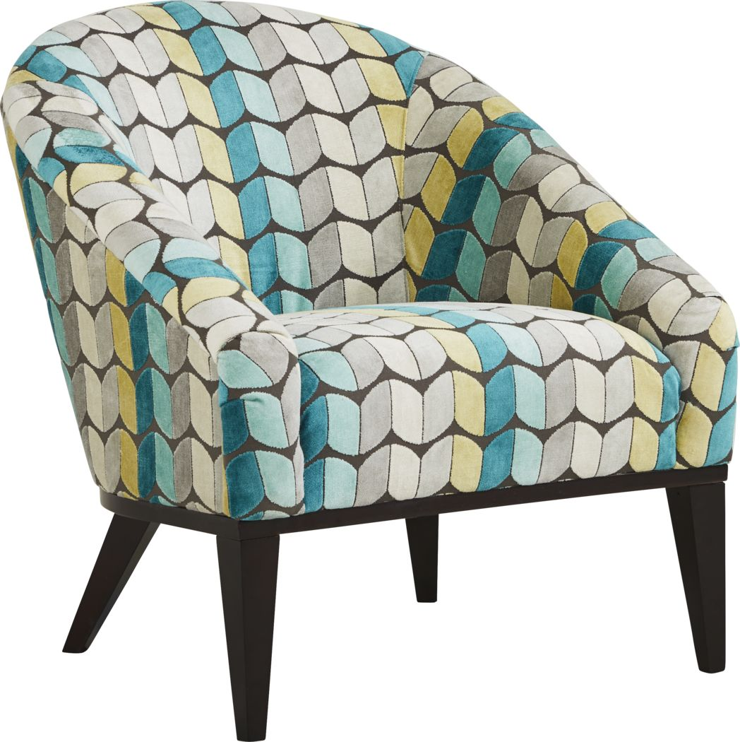 Sofia Vergara West Loft Multi Accent Chair