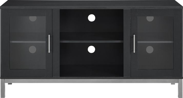 Sorrell Black 52 in. Console