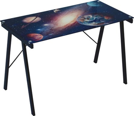 Kids Space Galaxy Multi Desk