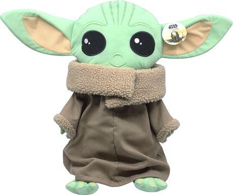 Star Wars The Mandalorian The Child Pillow Buddy