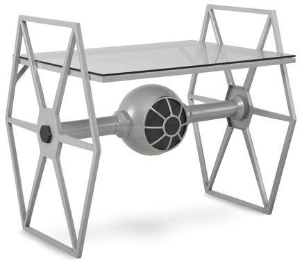 Star Wars TIE Fighter™ Gray Desk