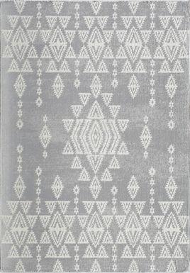 Starlia 8' x 10' Gray Rug