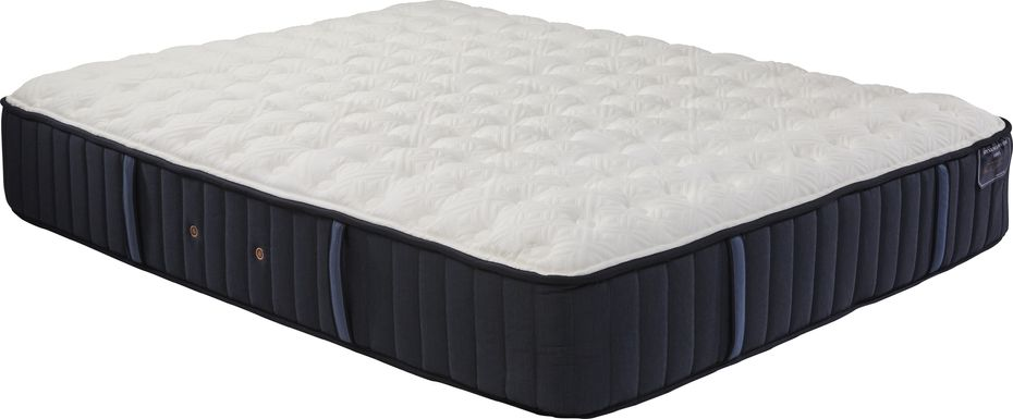 Stearns and Foster Rockwell Queen Mattress
