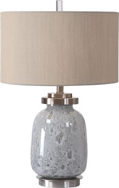 Stonington Gray Bay Lamp