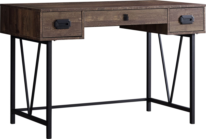 Swelfling Brown Desk