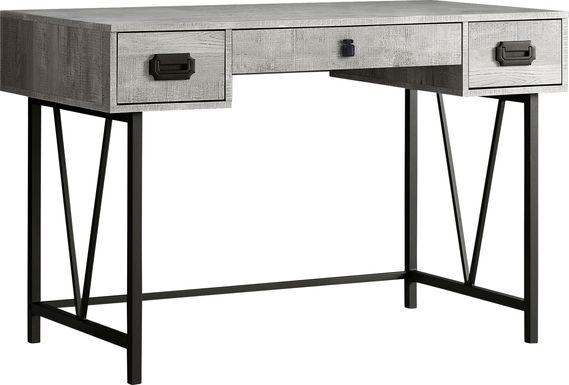 Swelfling Gray Desk