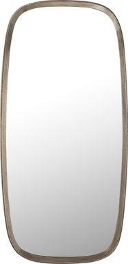 Talca Gray Mirror