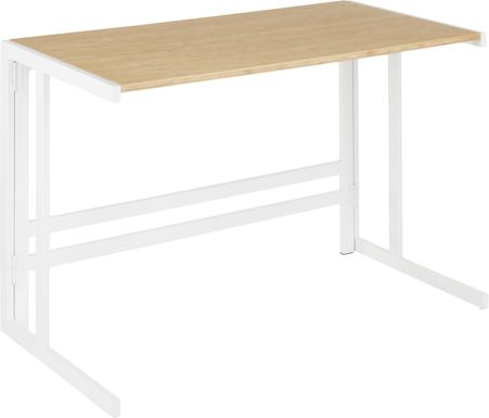 Tallant White Desk
